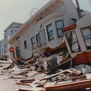 Earthquake damage and risk assessment